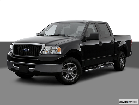 2007 ford f 150 supercrew xlt truck supercrew cab fort mill area fort mill auto listings by jt. Black Bedroom Furniture Sets. Home Design Ideas