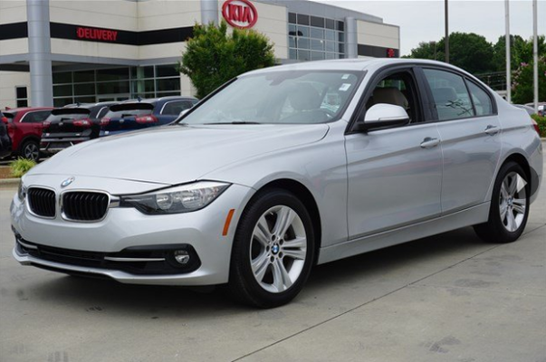 2016 bmw 328i w sulev sedan fort mill area fort mill auto listings by jt 39 s kia of rock hill. Black Bedroom Furniture Sets. Home Design Ideas