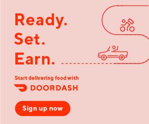 DoorDash Delivery Driver - Become a Dasher Today! - Fort Mill Area